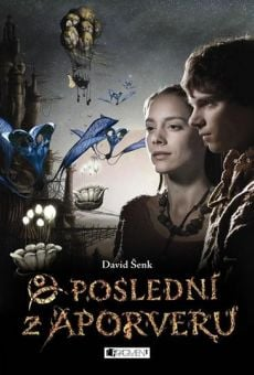 Película: Last Children of Aporver