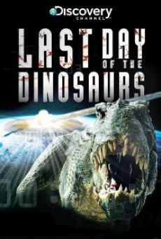 Last Day of the Dinosaurs online gratis