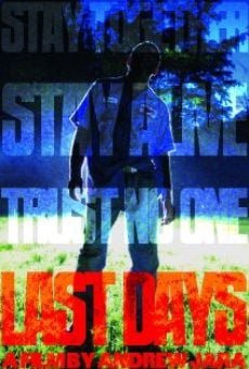 Película: Last Days