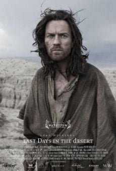 Ver película Last Days in the Desert