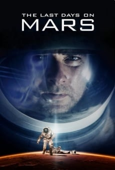 Ver película Last Days on Mars