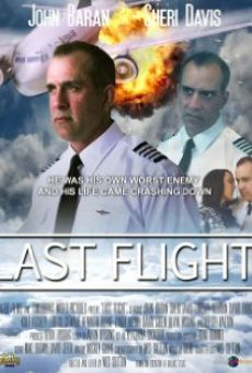 Last Flight on-line gratuito