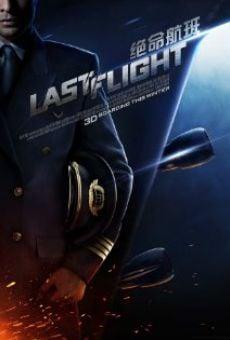 Ver película Last Flight