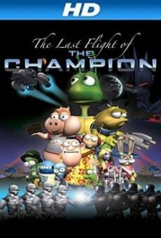 Watch Last Flight of the Champion online stream