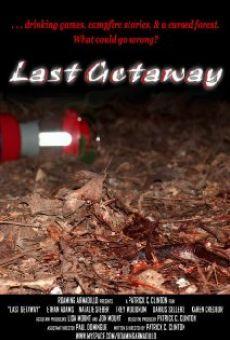 Last Getaway gratis