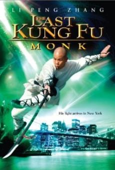 Last Kung Fu Monk on-line gratuito