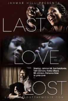 Last Love Lost on-line gratuito