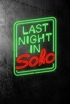 Last Night in Soho en ligne gratuit