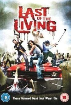Ver película Last of the Living