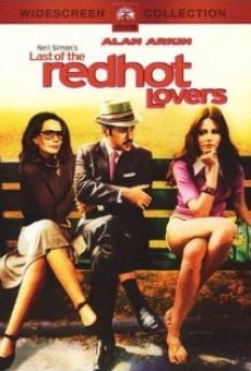 Ver película Last of the Red Hot Lovers