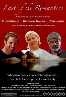 Ver película El último de los románticos