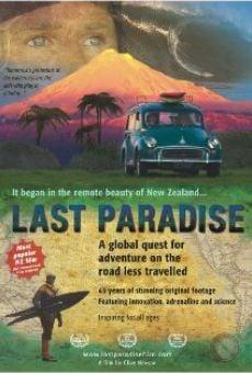 Watch Last Paradise online stream