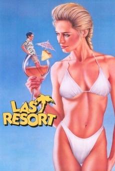 Ver película Locas vacaciones en el Caribe