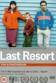 Last Resort on-line gratuito