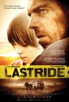 Ver película Last Ride