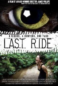 Last Ride online free