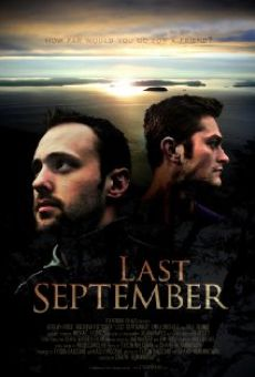 Película: Last September