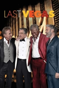 Last Vegas on-line gratuito