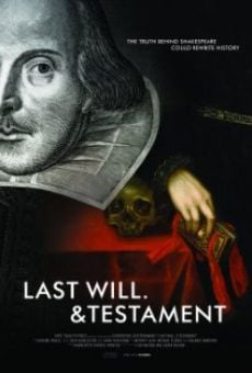 Last Will & Testament on-line gratuito