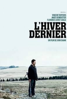 Ver película Last Winter