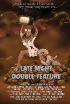 Ver película Late Night Double Feature