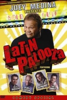Latin Palooza on-line gratuito