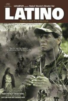 Ver película Latino