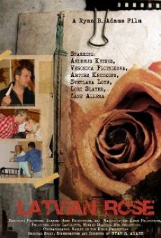 Ver película Latvian Rose