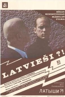 Ver película Latvie?i?!