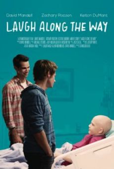 Película: Laugh Along the Way