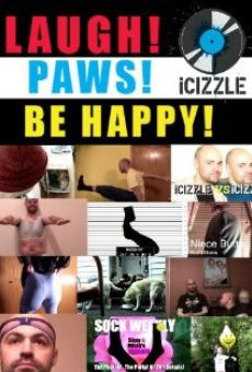 Laugh! Paws! Be Happy!