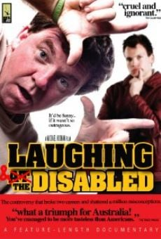 Película: Laughing and the Disabled