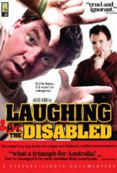 Ver película Laughing and the Disabled