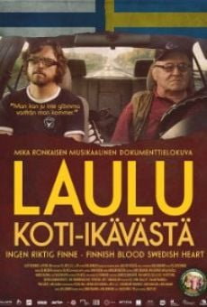 Sang finnois, coeur suédois en ligne gratuit