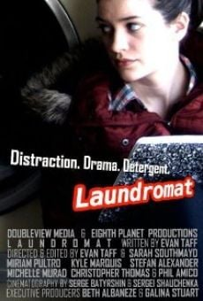 Watch Laundromat online stream