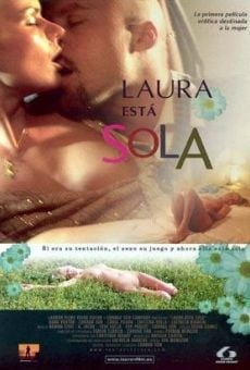 Laura está sola online