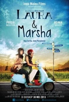 Ver película Laura & Marsha
