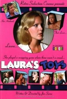 Watch Laura's Toys online stream