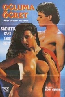 Ver película Laura, un objeto sexual