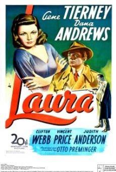 Ver película Laura