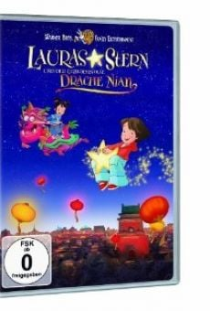 Ver película Lauras Stern und der geheimnisvolle Drache Nian