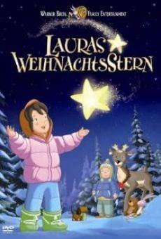 Lauras Weihnachtsstern gratis
