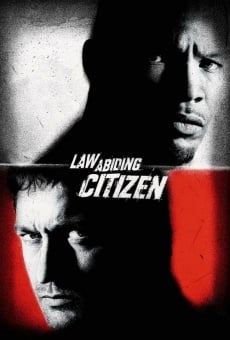 Law Abiding Citizen on-line gratuito
