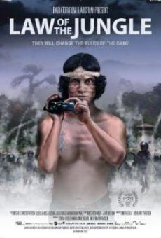 Law of the Jungle en ligne gratuit
