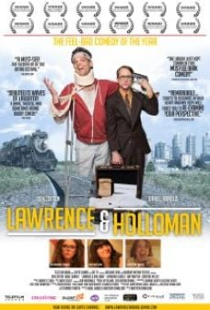 Película: Lawrence & Holloman