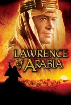 Ver película Lawrence de Arabia
