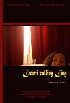 Laxmi Calling Ling