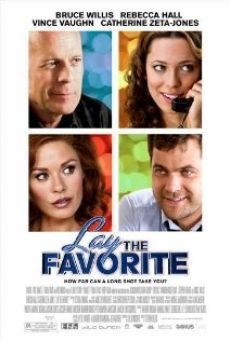 Lay the Favorite on-line gratuito