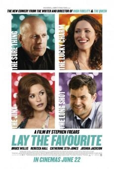 Lay the Favourite (Lay the Favorite) on-line gratuito