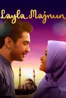 Layla Majnun en ligne gratuit